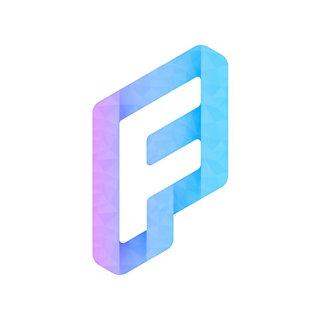 FATEY(フェイティ)アプリのアイコン