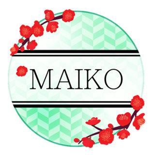 MAIKO(マイコ)アプリのアイコン