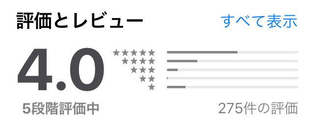 レンアイスイッチアプリの口コミ評判