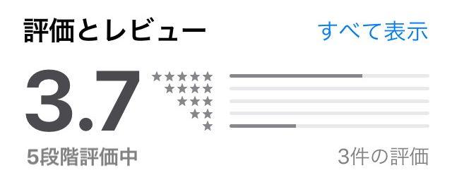 いつメンアプリの口コミ評判