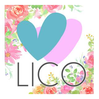 LICO(リコ)アプリのアイコン
