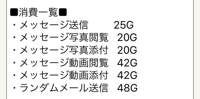 many(メニー)アプリの料金