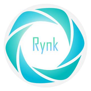 Rynk(リンク)アプリのアイコン画像