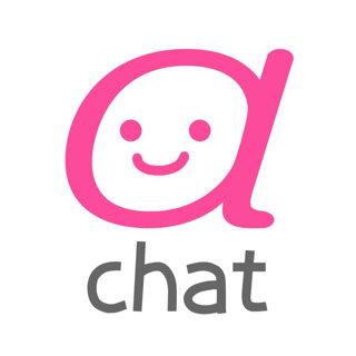 アルファチャット(α-Chat)アプリのアイコン
