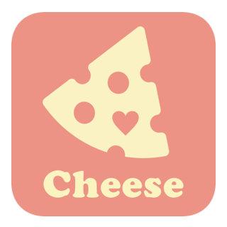 Cheese(チーズ)アプリのアイコン