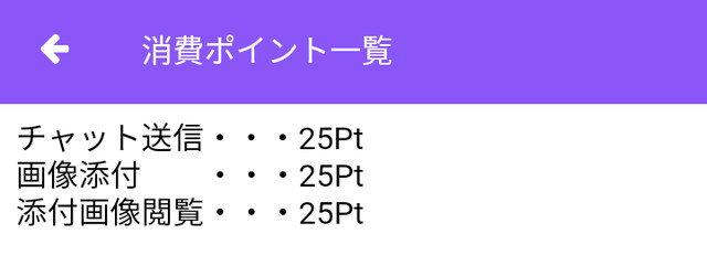 Nice!meet Uアプリの料金