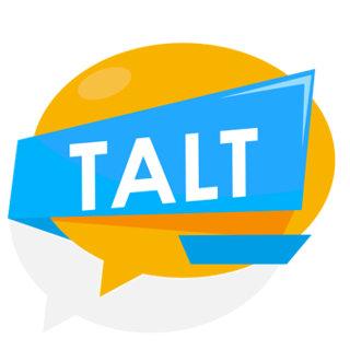 TALT(タルト)アプリのアイコン画像