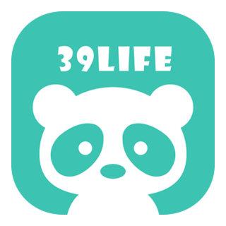 39LIFEアプリのアイコン