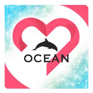 オーシャン(OCEAN)アプリのアイコン