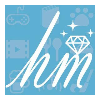 ホビマリアプリのアイコン画像