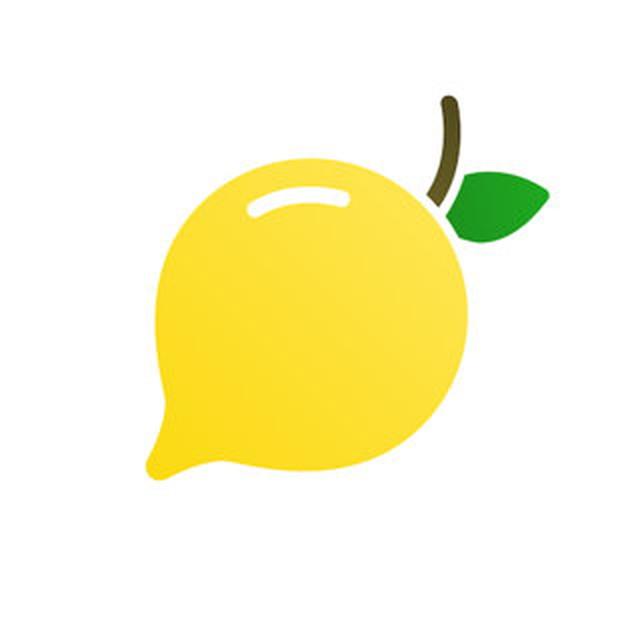 LEMON(レモン)アプリのアイコン
