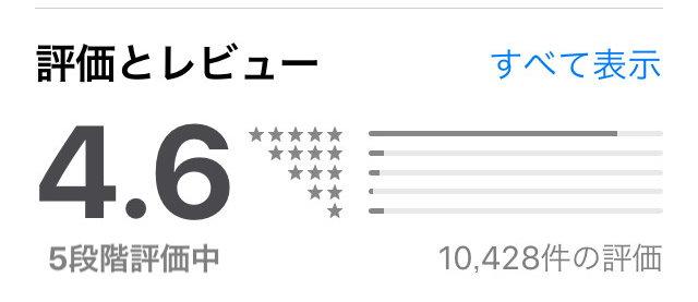 CallYou(オンライン)のアプリ口コミ・評判