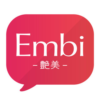 Embi(艶美)アプリのアイコン
