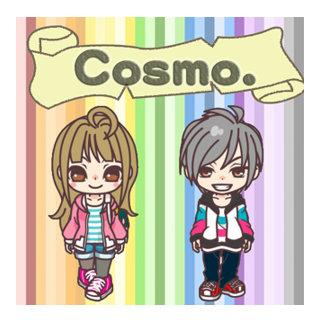 COSMO(コスモ)アプリのアイコン