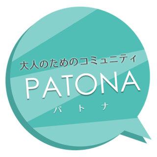 PATONA(パトナ)のアイコン画像